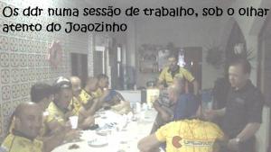 casa do Joaozinho